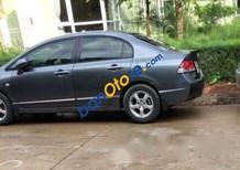 Cần bán xe cũ Honda Civic 1.8AT đời 2011 giá cạnh tranh