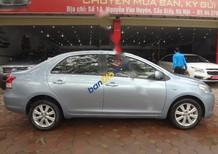Bán Toyota Yaris 1.3AT sản xuất 2010, màu xanh lam, nhập khẩu, 500 triệu