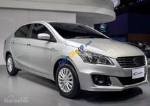 Bán Suzuki Ciaz 2016, giá tốt, xe bền, đẹp, sang trọng, nhập khẩu Thái Lan