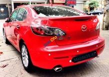 Cần bán lại xe Mazda 3 S sản xuất 2013, màu đỏ số tự động, 595tr