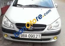 Cần bán Hyundai Getz đời 2009 chính chủ, giá tốt