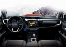 Bán xe Toyota Hilux 3.0G năm 2017, giá chỉ 900 triệu