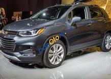 Cần bán xe Chevrolet Trax đời 2016, nhập khẩu