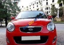 Cần bán xe cũ Kia Morning MT đời 2012, màu đỏ