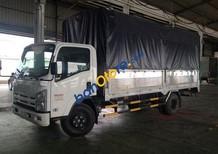 Xe tải Isuzu 5 tấn giá rẻ nhất Sài Gòn hỗ trợ trả góp