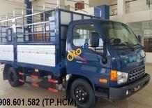 Xe tải Hyundai 3 tấn, Hyundai 5 tấn, Hyundai 6 tấn, Hyundai 6.5 tấn trả góp 2016