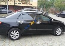 Cần bán gấp Toyota Corolla altis 1.8AT năm 2011, màu đen số tự động