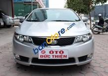 Đức Thiện Auto cần bán lại xe Kia Forte 1.6 MT đời 2011 số sàn, 430tr