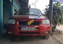 Bán xe Ford Escape 2003, màu đỏ