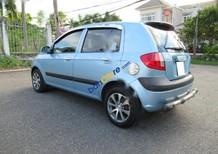 Cần bán gấp Hyundai Getz 1.4AT đời 2008, màu xanh lam, nhập khẩu nguyên chiếc giá cạnh tranh