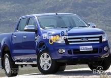 Bán Ford Ranger XLT 2.2L 4X4 MT đời 2017, xe nhập