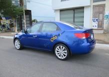 Xe Kia Forte SLI năm 2009, màu xanh lam, nhập khẩu chính hãng số tự động, 425 triệu