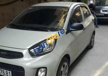 Bán xe cũ Kia Morning van đời 2015, màu trắng
