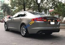 Bán Jaguar XF đời 2014, nhập khẩu nguyên chiếc