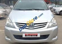 Toyota Cầu Diễn bán xe Toyota Innova MT đời 2011 chính chủ