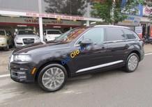 Cần bán xe Audi Q7 3.0T 2016, màu đen, xe nhập