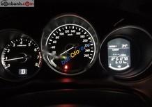 Cần bán Mazda CX 5 2.0AT đời 2015, màu trắng