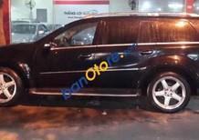 Cần bán lại xe Mercedes GL550 đời 2007, màu đen, xe nhập