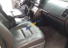 Cần bán lại xe Toyota Land Cruiser VX V8 2008, màu bạc, nhập khẩu