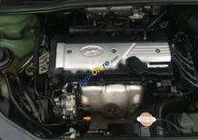 Cần bán xe Hyundai Getz đời 2007, màu xanh lam, nhập khẩu số tự động