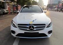 Mercedes GLC300 2016 màu trắng