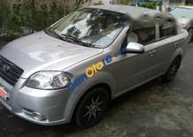 Bán Daewoo Gentra năm 2010, màu bạc