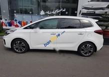 Bán xe Kia Rondo GAT đời 2017, màu trắng