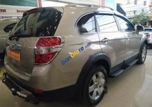 Cần bán xe Chevrolet Captiva đời 2008 như mới