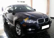 Tôi bán xe BMW X6 3.5i XDrive đời 2009, xe nhập chính chủ