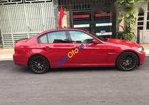 Bán BMW 3 Series 320i đời 2010, màu đỏ