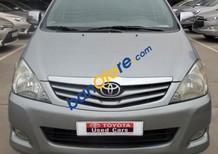 Toyota Cầu Diễn bán Toyota Innova 2.0l MT đời 2011 số sàn