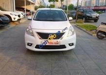 Bán xe cũ Nissan Sunny XV 1.5AT đời 2014, màu trắng