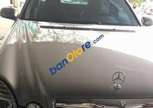 Cần bán xe Mercedes E200 đời 2008 chính chủ, 690 triệu