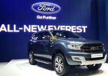 Xe Ford Everest Titanium 2.2L 4x2 dòng xe 7 chỗ nhập Thái Lan, hỗ trợ trả góp và giao xe tại Hải Dương
