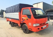 Xe tải 2.4 tấn Trường Hải - xe tải 1.4 tấn nâng tải 2.4 tấn Kia K165