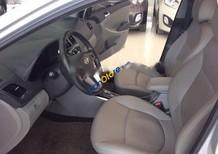 Salon Ô Tô Quốc Toản cần bán Hyundai Accent đời 2014, màu bạc số tự động, giá 498tr