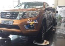 Bán xe Nissan Navara SL 2017, nhập khẩu chính hãng