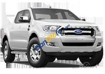 Cần bán xe Ford Ranger XLT 2.2L 4X4 MT đời 2017, nhập khẩu chính hãng, 790tr