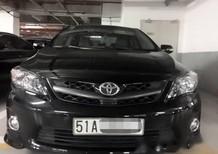 Chính chủ bán Toyota Corolla altis đời 2013, màu đen