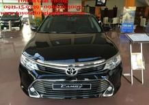 Toyota Giải Phóng bán Camry 2.5Q hỗ trợ trả góp chỉ cần 400 triệu lăn bánh. Chi tiết liên hệ em Đại: 0911.15.9339