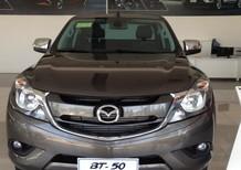 Mazda Biên Hòa xe bán tải Mazda BT-50 2017 số tự động, giá tốt nhất tại Đồng Nai, vay 80%. 0938908198 - 0933805888
