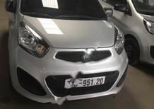 Cần bán xe Kia Morning Van đời 2014, màu bạc, nhập khẩu chính hãng, 286 triệu