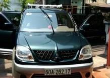 Cần bán xe cũ Mitsubishi Jolie đời 2004, giá bán 210 triệu