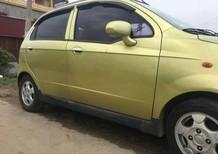 Cần bán Daewoo Matiz đời 2007, nhập khẩu nguyên chiếc