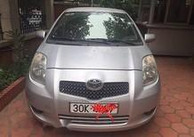 Cần bán gấp Toyota Yaris AT sản xuất 2008, xe còn đẹp như mới