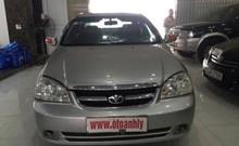 Cần bán xe Daewoo Lacetti năm 2008, 275tr giá 275 triệu tại Phú Thọ