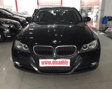 Cần bán lại xe BMW 320i đời 2009, màu đen, nhập khẩu, số tự động giá 685 triệu tại Phú Thọ