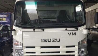 Mua xe tải isuzu, giá xe tải isuzu, mua xe tải isuzu 8 tấn, isuzu vm, isuzu 8t2 vm, isuzu vĩnh phát