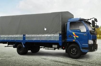 Bán xe Veam VT490 năm 2016, màu xanh lam, xe nhập, 572 triệu