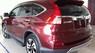 Bán Honda CRV 2.4 đời 2016 với mức giá chỉ 1 tỷ 158 triệu, giao xe ngay, hỗ trợ vay ngân hàng đến 80%